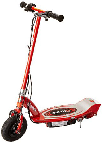 5. Razor E100 Electric Scooter