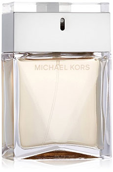 9. Michael Kors By Michael Kors For Women. Eau De Parfum Spray