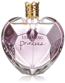 1. Vera Wang Princess by Vera Wang for Women