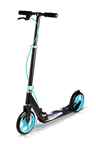 10. Fuzion Cityglide B200 Adult Kick Scooter