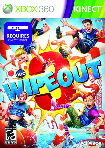 8. Wipeout 3