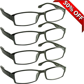5. Reading Glasses
