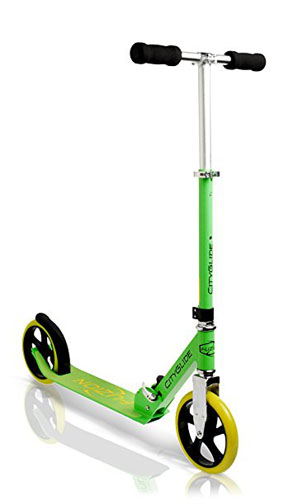 7. Fuzion Cityglide Adult Kick Scooter