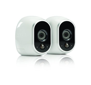 5. 2 Wire-Free HD Cameras