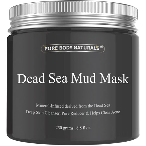 1 Beauty Dead Sea Mud Mask