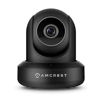 7. Amcrest 1080P Wireless WiFi IP Camera