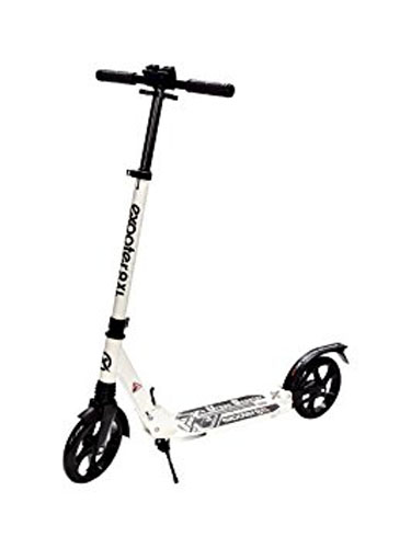 3. EXOOTER Adult Cruiser Kick Scooter