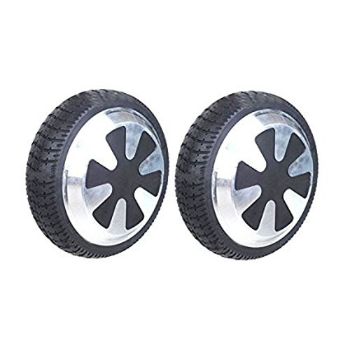 8. HoverFixer® 350W Power Motor Wheel & Tire