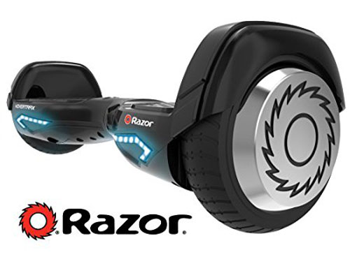 4. Razor Hovertrax 2.0 Hover board Self-Balancing Smart Scooter