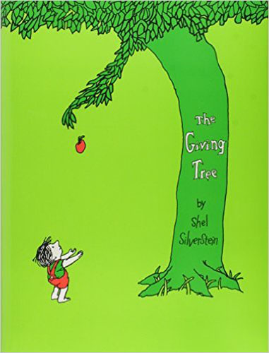 4. The Giving Tree
