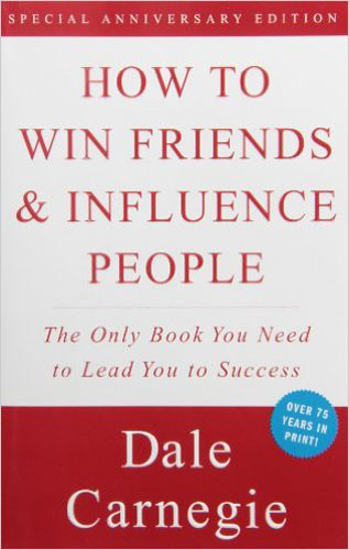 6. How to Win Friends & Influence People