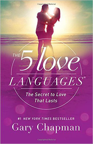 5. The 5 Love Languages: The Secret to Love that Lasts