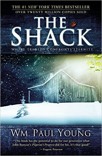 1. The Shack: Where Tragedy Confronts Eternity Paperback