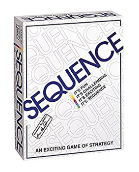 3. Sequence Game