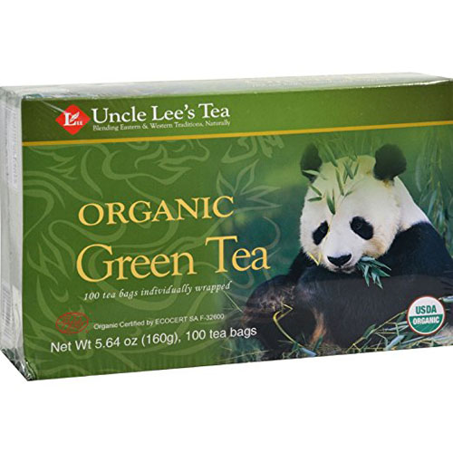 1. Uncle Lee's Organic
