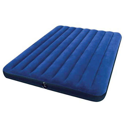 4. Classic Downy Airbed