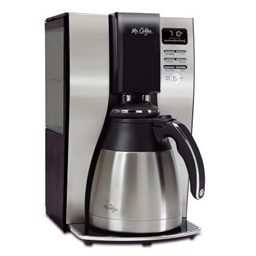 3. Thermal Coffeemaker System
