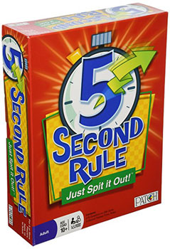 1. 5 Second Rule