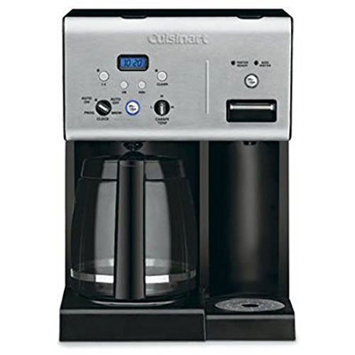 4. Hot Water System Coffeemaker