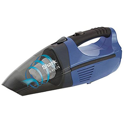 8. Shark Cordless Pet Perfect Hand Vac (SV75Z)