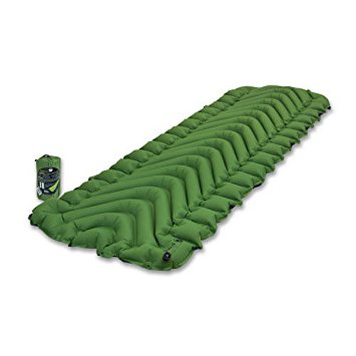 6. Lightweight Sleeping Pad