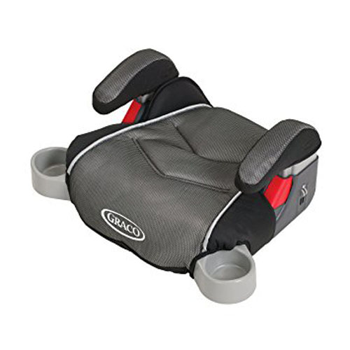 8. Graco Backless TurboBooster