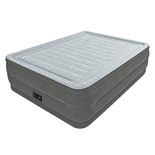 1. Elevated Dura-Beam Airbed