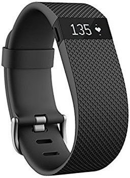 5. Fitbit Charge