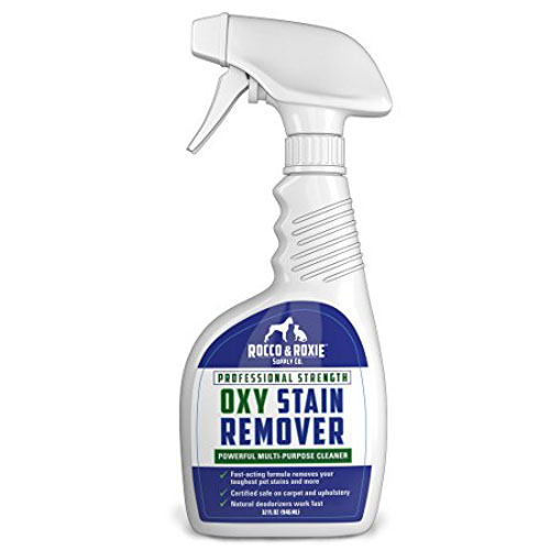 3. Oxy Stain Remover