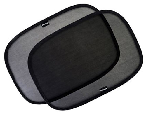 8. Car Window Shade