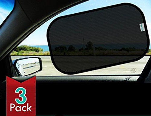 9. Car Sunshade