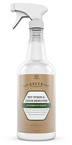 7. Natural Stain Eliminator