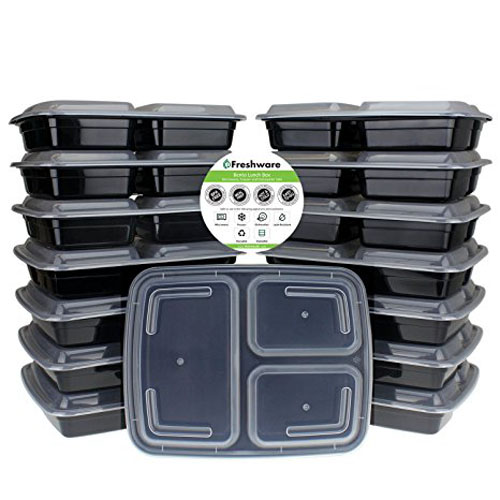 1. Freshwater Lunch Boxes