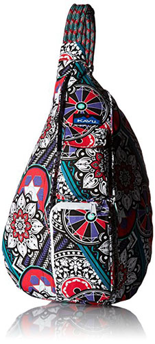 7. KAVU Rope Bag