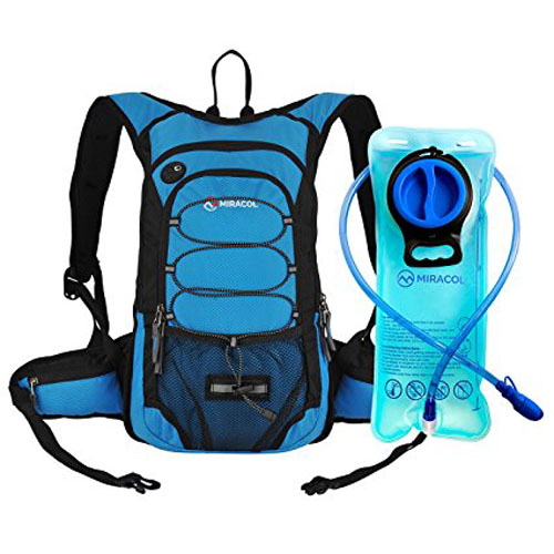 4. Miracol Hydration Backpack