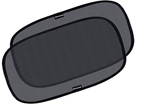 7. Cling Sunshade