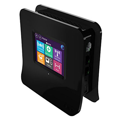 2. Securifi Almond - (3 Minute Setup) Touchscreen WiFi Wireless Route