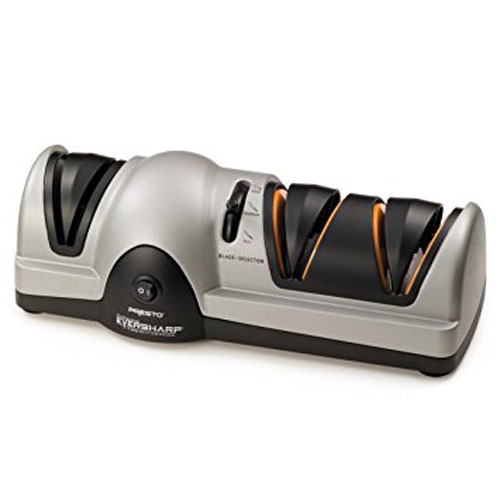 7. Electric Knife Sharpener