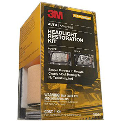 4. Advanced Restoration Kit