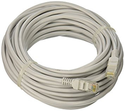 5. C&E cat5e 50 ft patch Ethernet cable