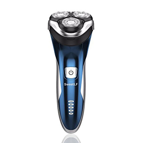 2. sweet LF electric shaver for men
