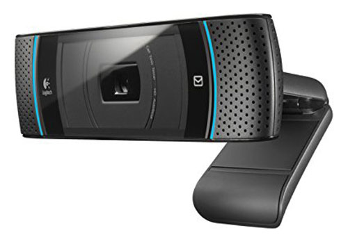 1. Logitech TV Cam for Revue w/ Google TV