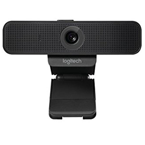 5. Logitech C925-e Webcam