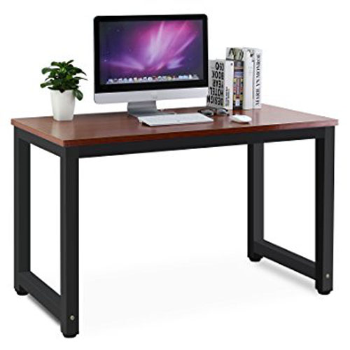 5. Tribesigns Modern Simple Style Computer Desk