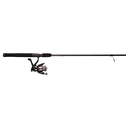 9. Shakespeare Ugly Stik Spinning Fishing Combo