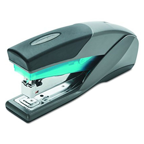 8. Swingline Stapler, Reduced Effort, Full Size, Blue/Gray