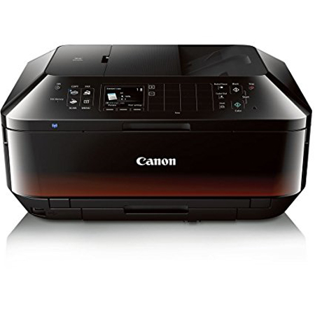 9. Canon Office and Business MX922 All-In-One Printer