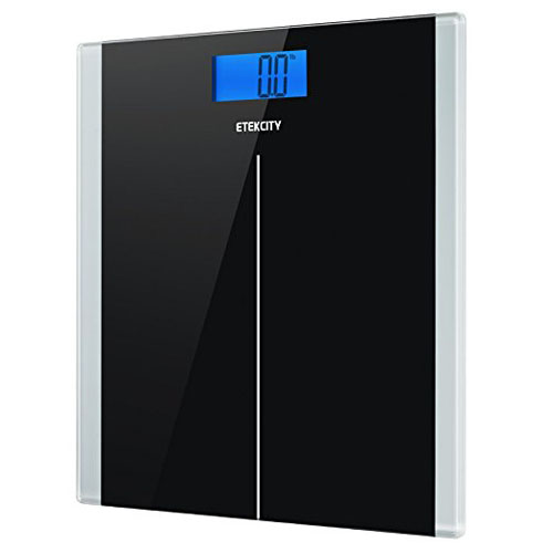 2. Kitchen Scale, Helect 11lb/5kg Multifunction Food Scale