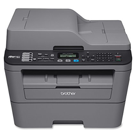 4. Brother MFCL2700DW All-In One Laser Printer