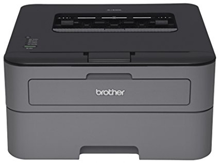 8. Brother HL-L2300D Monochrome Laser Printer